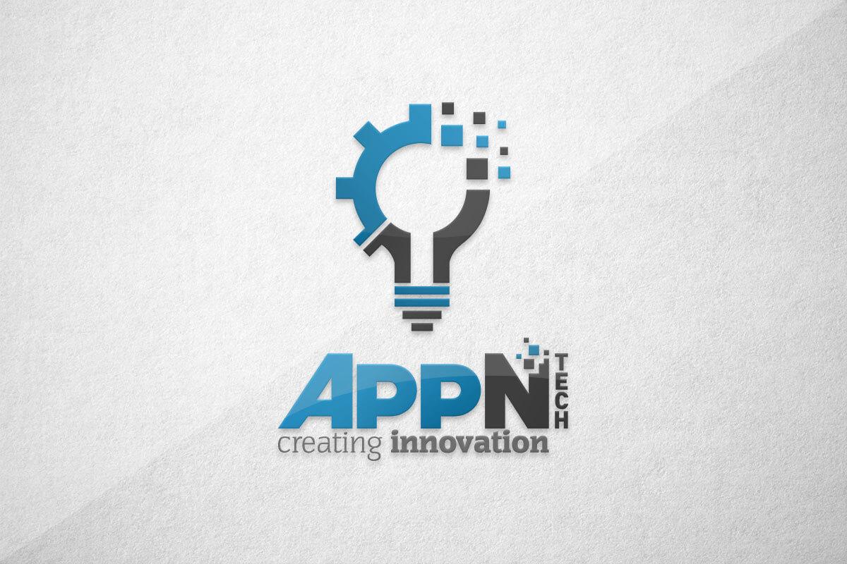 graphic design logo app
