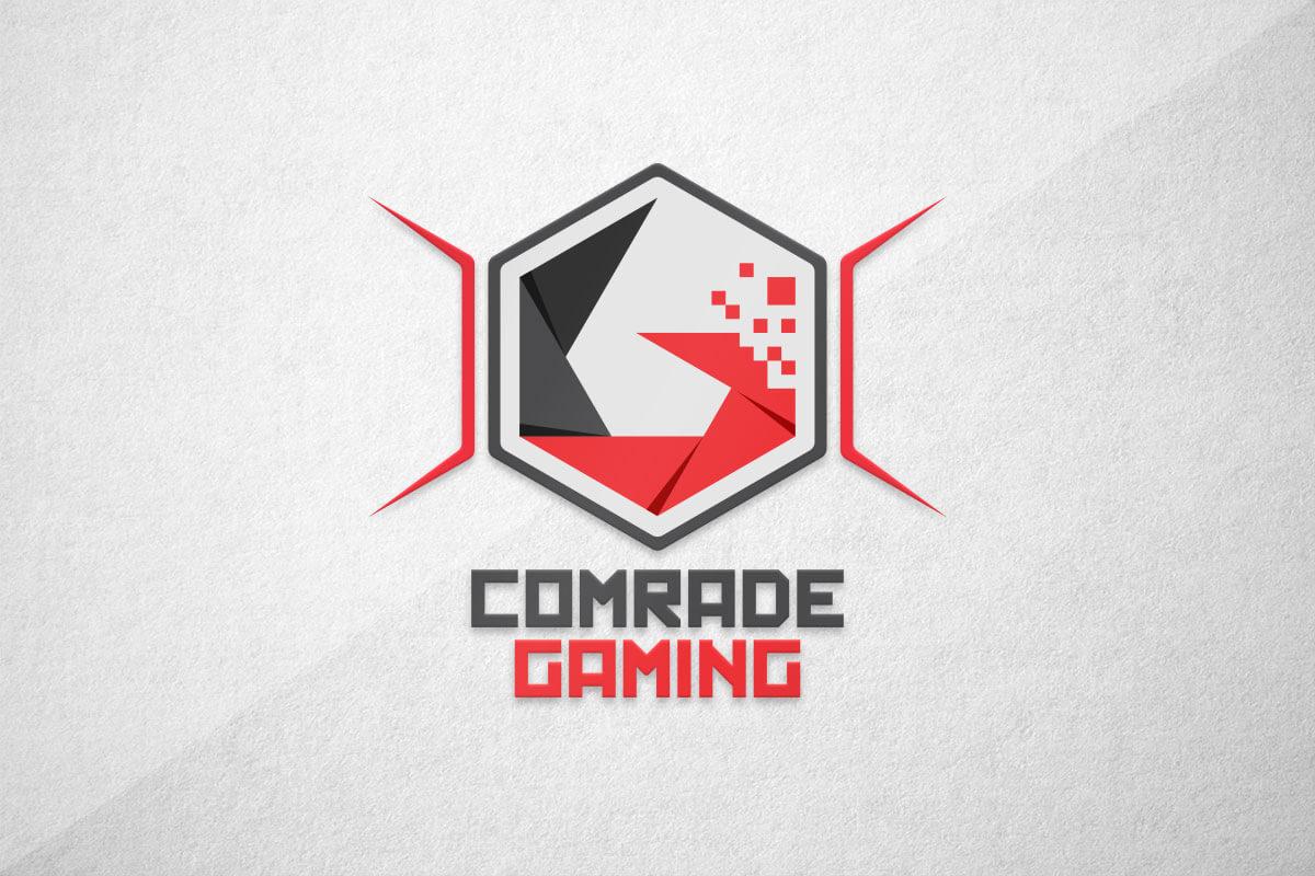 graphic design logo gaming esports