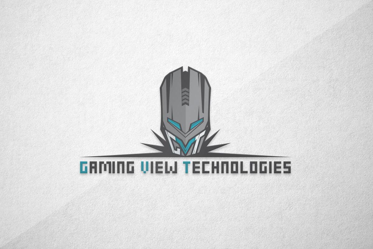 graphic design logo gaming esports hardware computer