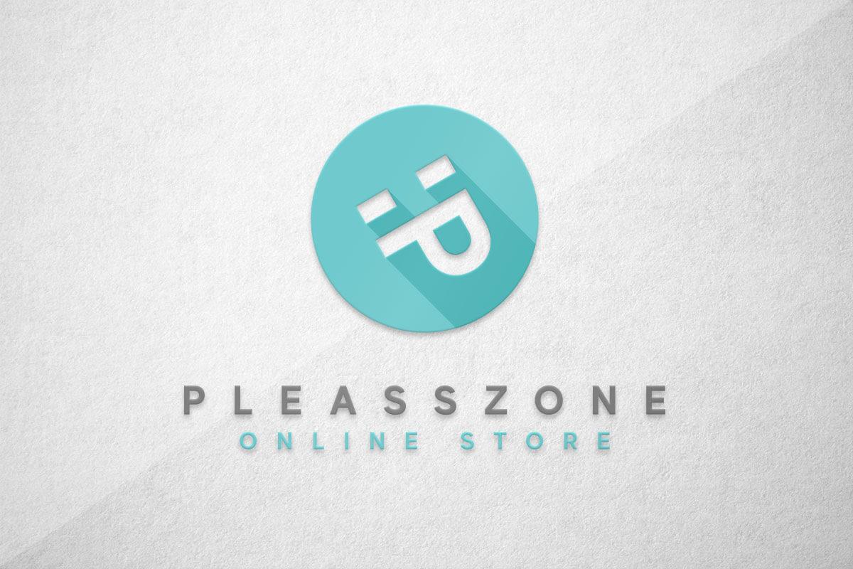 graphic design logo online store