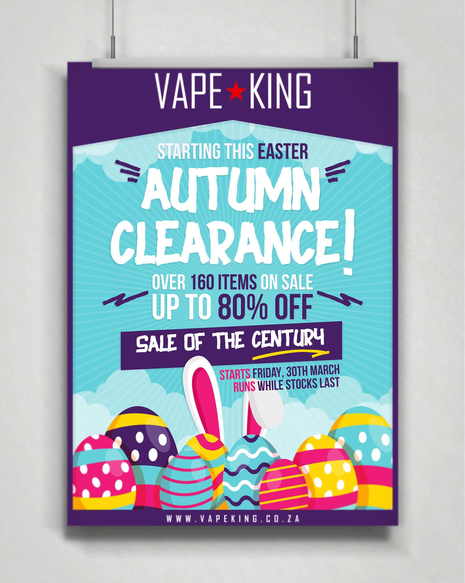 vapeking-autumn-sales